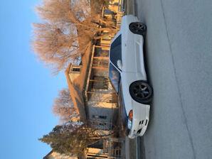 Nissan skyline r32 gts