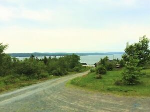 Land for Sale - Broad Cove Trinity Bay - Oceanview!