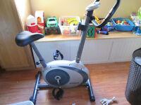 Tempo Exercise Bike
