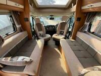 2014 Swift Bolero 722FB - Fixed Bed / Low Profile / High Spec -Motorhome