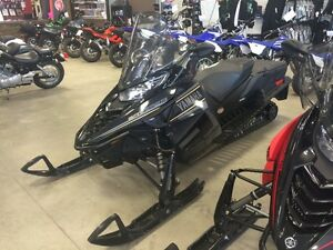 2016 YAMAHA VIPER S-TX DX DEMO MODEL