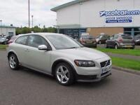 VOLVO C30 1.6 R-DESIGN FINANCE AVAILABLE