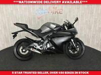 YAMAHA YZF-R125 YZF R125 MOT TILL JULY 2019 LOW MILEAGE EXAMPLE 2014 14