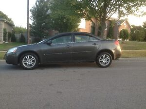 2006 Pontiac G6 SE Sedan - CERTIFIED AND E-TESTED
