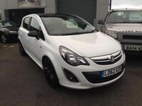 Vauxhall/Opel Corsa 1.2i 16v ( 85ps) ( a/c ) 2012 62 Reg SXi