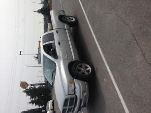 05 dodge Laramie 1500 5.7L hemi