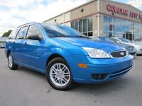 2007 Ford Focus *** Pay Only $39.99 Weekly OAC ***