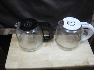 black & decker 12 cup replacement (urn). $10ea.or 2$15