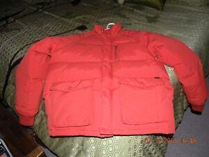 Men's Md winter coat