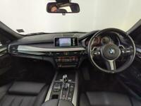 2016 BMW X5 XDRIVE40E M SPORT AWD AUTO HYBRID HIGH SPEC SUNROOF SERVICE HISTORY