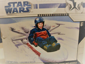 Star Wars X-Wing Inflatable
