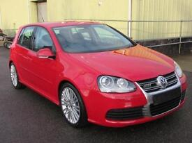 2006 Volkswagen Golf 3.2 V6 R32 4Motion 5dr