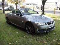 2013 62 BMW 3 SERIES 3.0 330D SPORT PLUS EDITION 2D AUTO 242 BHP DIESEL