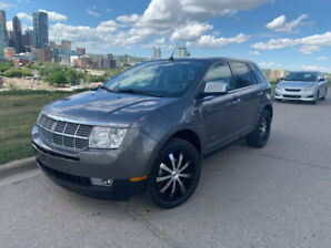 2010 Lincoln MKX SUV AWD, low km