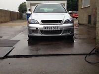 Astra 1.8 with a z20let engine 280+bhp (not vxr, gsi,st,rs)