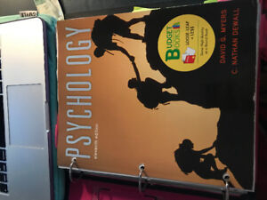 Psychology 11th Edition Great Deals On Books Used Textbooks