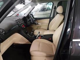 2014 FORD GALAXY 2.0 TDCi 163 Titanium X 5dr MPV 7 Seats