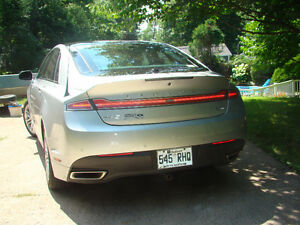 2013 Lincoln MKZ Full Equip Toit Panoramique LuxeFloride hiver