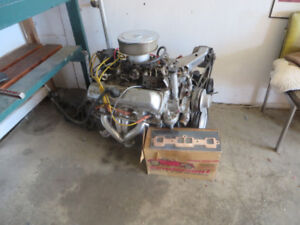 Motor  Olds 350 For Sale