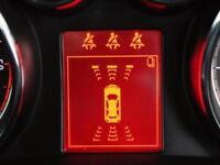 2013 VAUXHALL MOKKA 1.7 CDTi Tech Line 5dr 4WD SUV 5 Seats