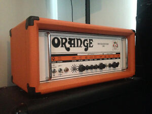 Orange Rockerverb 100 MK1