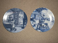 Dutch Collector Plates