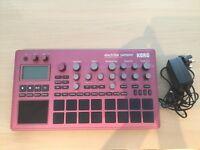 Korg Electribe 2 Sampler - Red