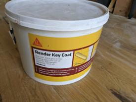 Render key coat