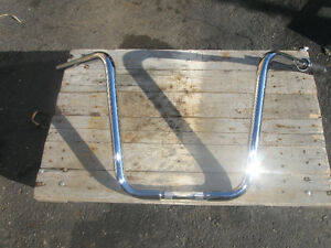 16 INCH APE HANGER 1.25 INCH THICK London Ontario image 1