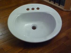 Lavavbo pour salle de bain