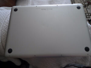 "New Apple Macbook frame, MacBook Pro 13"" A1278 Bottom Covers"