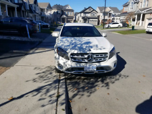2018 Mercedes Benz GLA 250 4 Matic