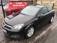 2008 VAUXHALL ASTRA 1.6 SXI, SERVICE HISTORY, WARRANTY, NOT FOCUS MEGANE 308 A3 GOLF