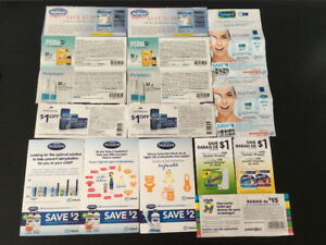 All Coupons exchange for Similar Face Value Nestle Coupon