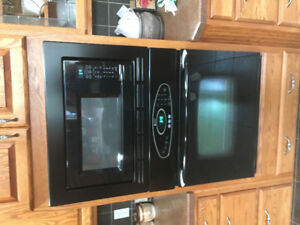 For Sale Microwave & Oven  combination