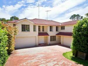 Spacious Duplex with Room to Move Carlingford The Hills District Preview
