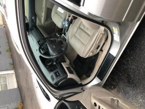 Ford Fusion 3.0L V6