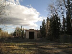 Vacant Lot 1.98 Acres on Highway 27 Fort St. James $100,000