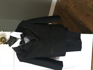 Size 4 toddler suit
