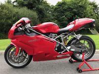 2003 Ducati 999 BiPosto