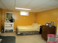 2 clean rooms for couple,roommates or can rent separately