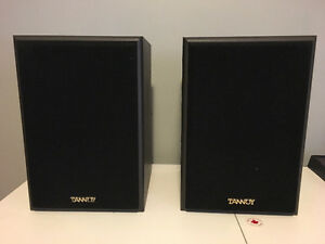 Tannoy PBM 6.5 11 reference monitors Cambridge Kitchener Area image 4