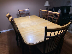 Pleasant Buy Or Sell Dining Table Sets In Ottawa Gatineau Area Home Interior And Landscaping Elinuenasavecom