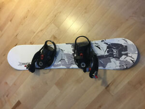 Snowboard for kid