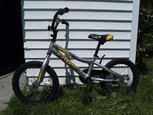 Vélo pour enfant 3 a 5 ans Marque RALEIGH Lac-Saint-Jean Saguenay-Lac-Saint-Jean image 2