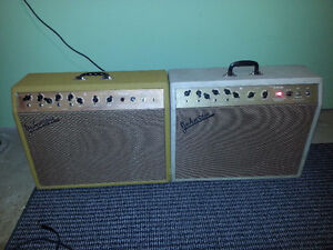 Vintage Guitars and Amps wanted