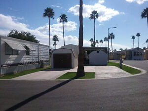 RV lot for sale in Yuma Orchard Gardens Retirement Community