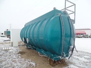 TANK AND SHOWER UNIT ONLY SPRAY WATER TANK  AT www.knullent.com Edmonton Edmonton Area image 3