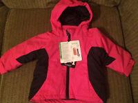 12-18 month winter jacket