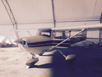 1974 Cessna 150 Aircraft For Sale